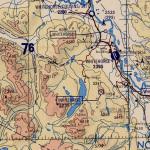 Flusskarten vom Yukon: Wie die paddelnden Piloten