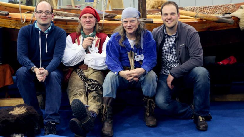 Die boot 2015 in Düsseldorf: Eine kleine Messe-Nachlese