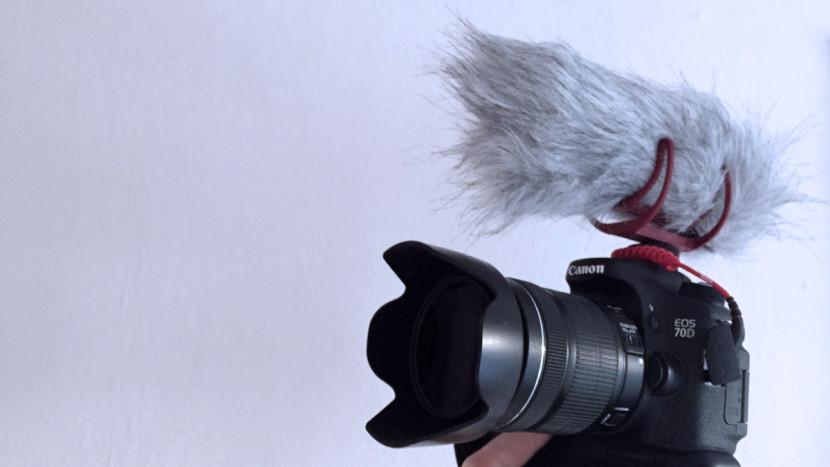Rode Videomic Go: Mit der toten Katze zum Klondike