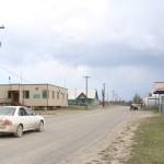 Hochsommer am Polarkreis: Ankunft in Fort Yukon