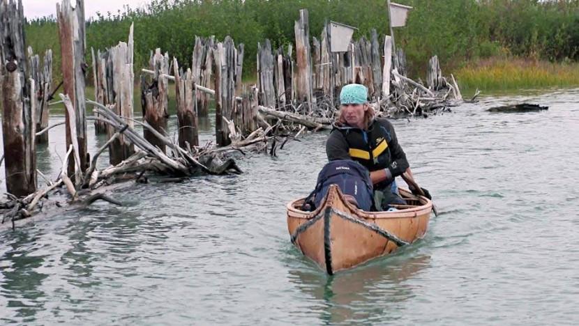 Fernseh-Tipp: Arte-Reportage über den Yukon
