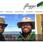 Artikel über unsere Yukon-Expedition erschienen