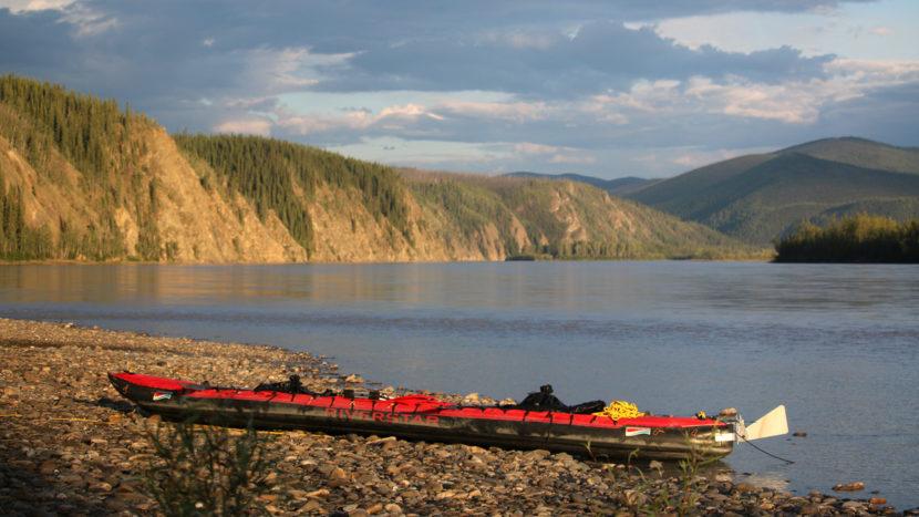 Yukon-Expeditions-FAQ: Fragen und Antworten