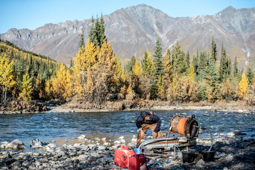 Yukon – Ruf der Wildnis (ZDF)